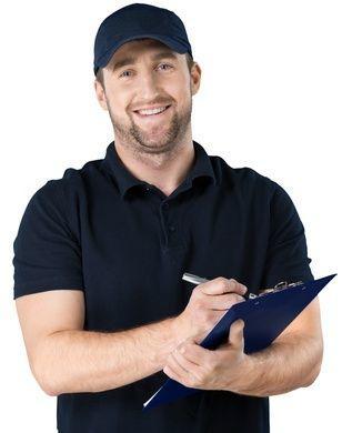 Schlüsseldienst Servicemitarbeiter